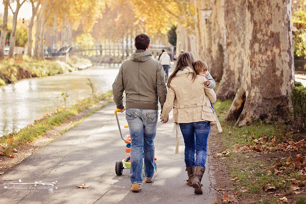 séance famille lifestyle toulouse