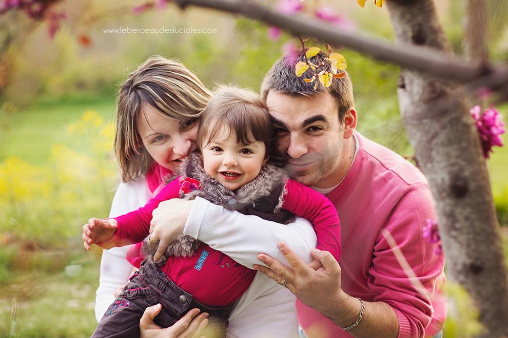 séance famille à offrir toulouse