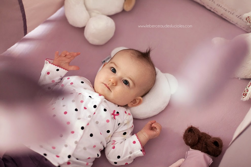 photographe toulouse bébé