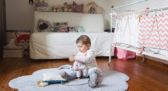 Séance photo bébé Toulouse