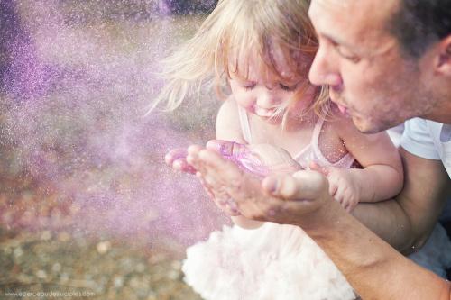 Photographe famille Toulouse-Le berceau des lucioles