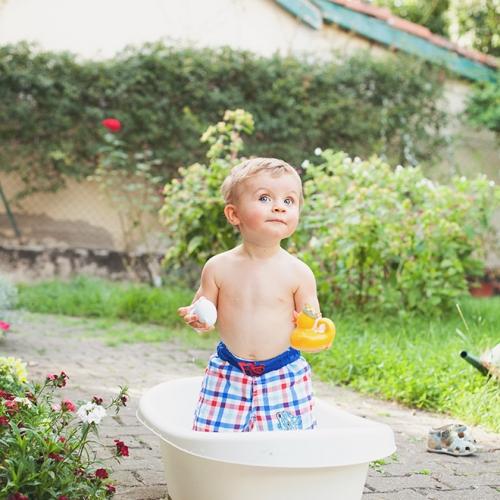 Photographe bébé-le berceau des lucioles