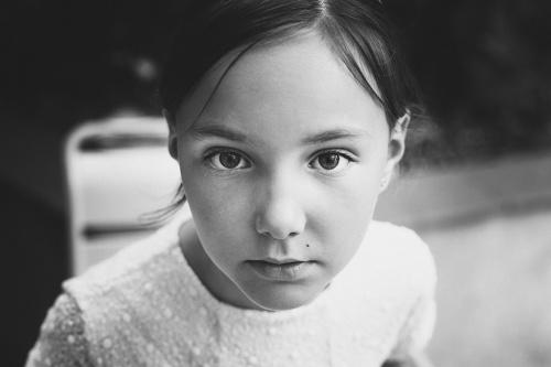 Portrait enfant Toulouse
