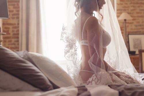 Photographe mariage boudoir