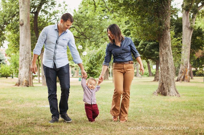 Séance photo bébé en famille Toulouse (2)