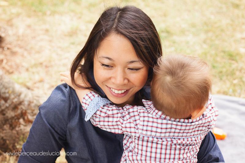 Séance photo bébé en famille Toulouse (6)