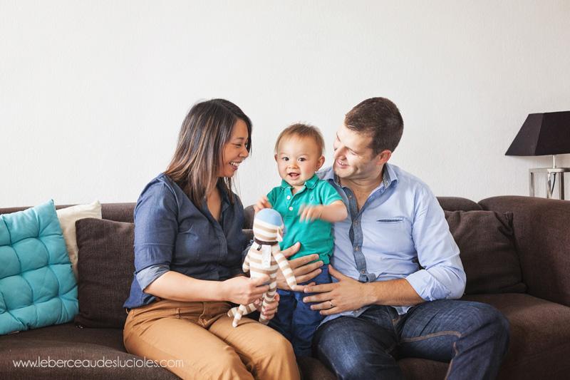 Séance photo bébé en famille Toulouse (9)