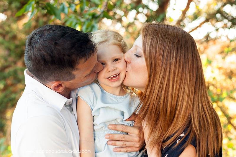 Photographe Toulouse famille