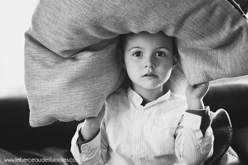 Photographe lifestyle nouveau-né à Toulouse 9