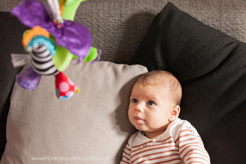Photographe Toulouse bébé 3