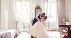 Reportage mariage Toulouse 19