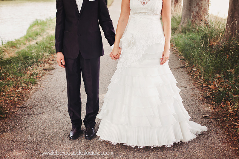 Photographe mariage toulouse 17