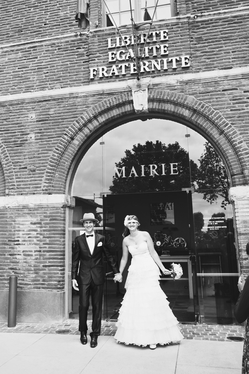 Photographe mariage toulouse 33