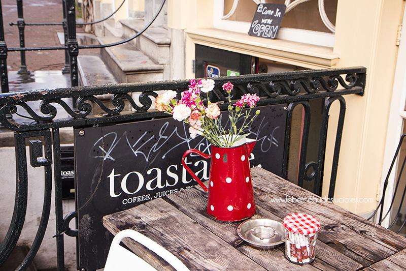 Cafés Amsterdam