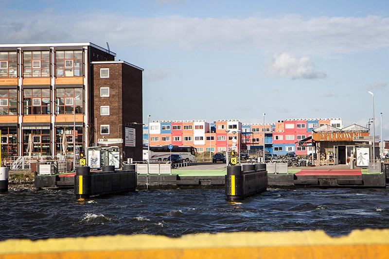 NDSM Alternative Amsterdam
