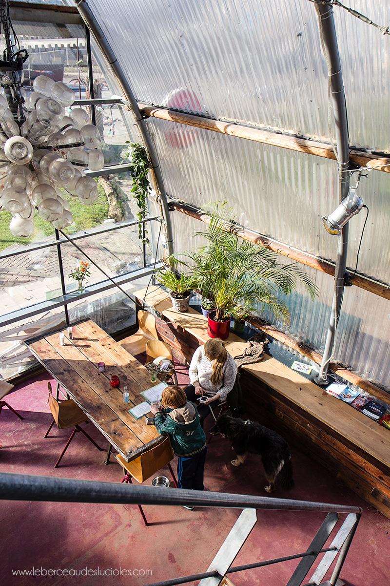 Nooderlicht cafe Amsterdam 3