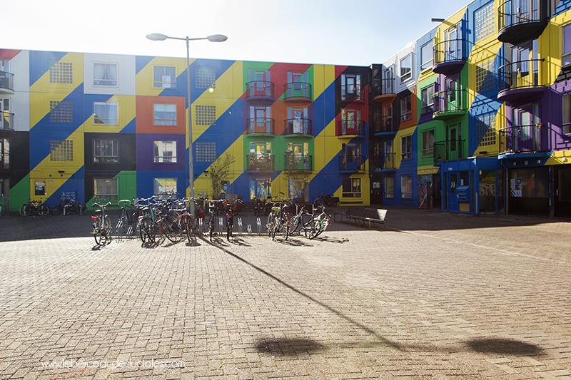 Séjour Amsterdam alternatif