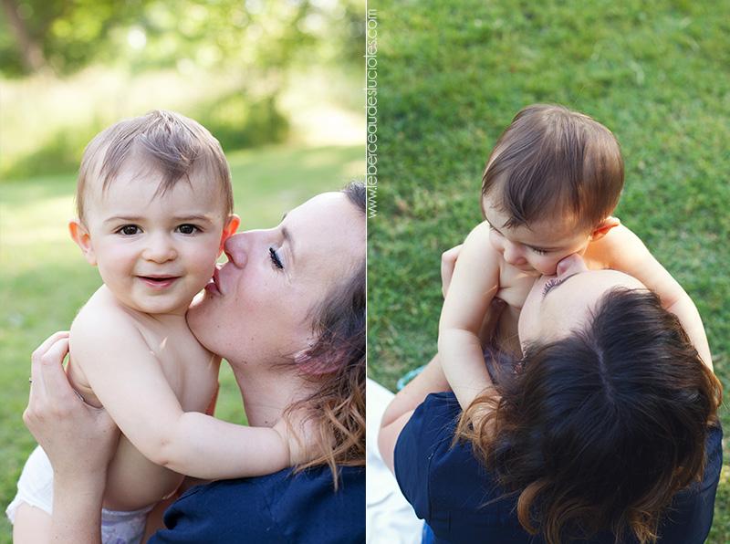 Séance photo bébé Toulouse 15