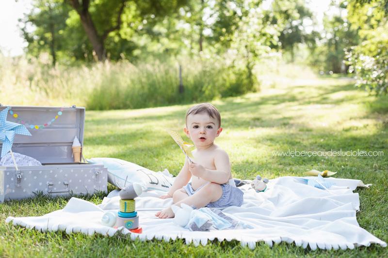 Séance photo bébé Toulouse 4