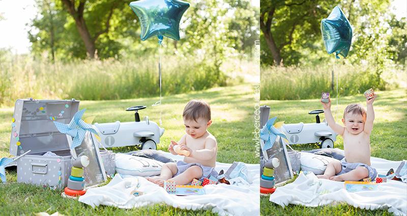 Séance photo bébé Toulouse 9