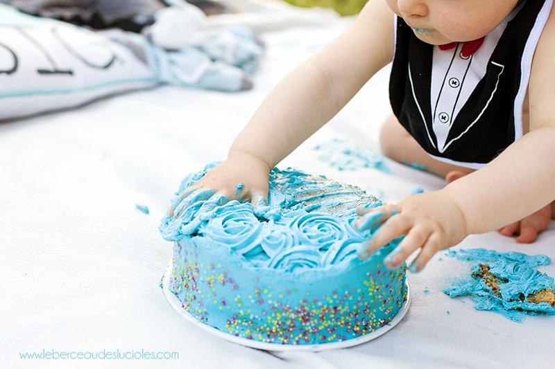 Smash the cake toulouse