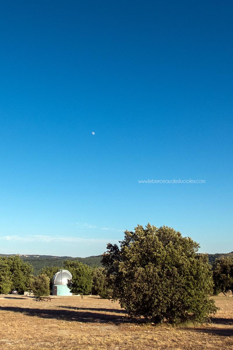 Saint-Michel l'observatoire