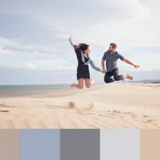Choix tenues pour séance photo à la plage
