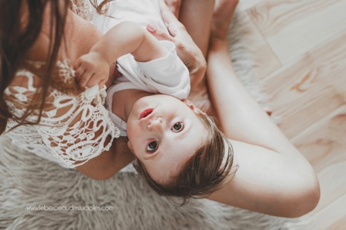 Photo allaitement maternel