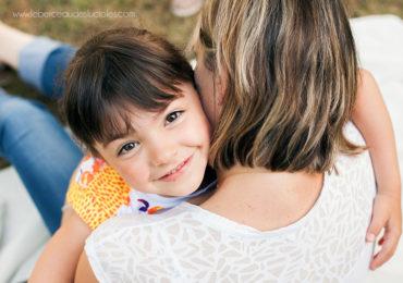 Photographe famille enfant toulouse