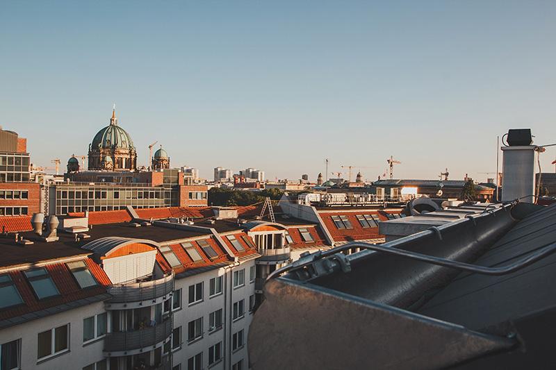 Séance photo Berlin