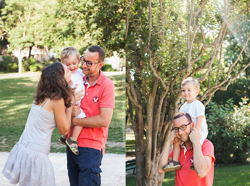 shooting famille toulouse