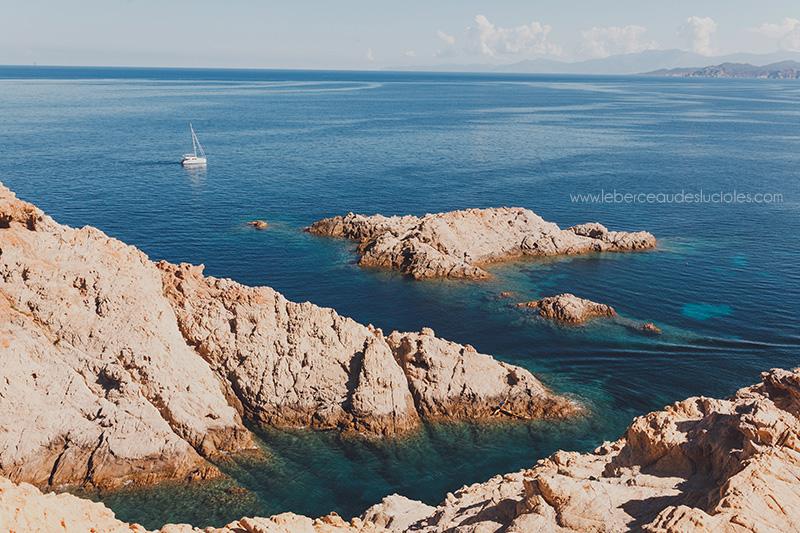 Quelques jours en Corse