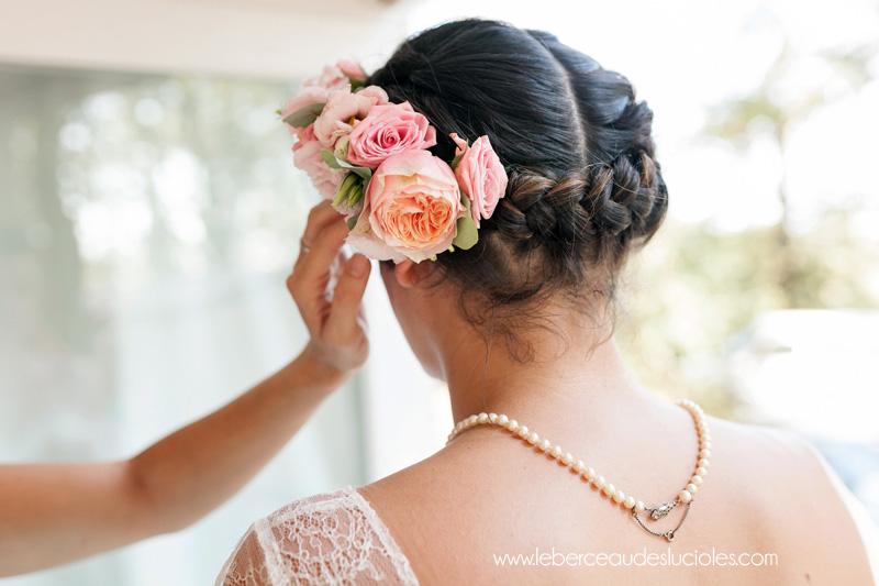 coiffure-mariee-couronne-de-fleurs