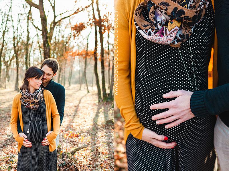 Photographe maternité toulouse