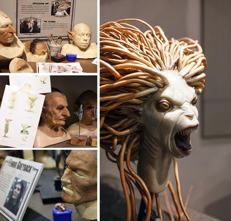 Studio warner bros harry potter londres coulisses
