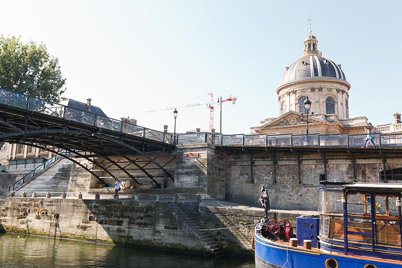 Croisière sur la Seine Paris