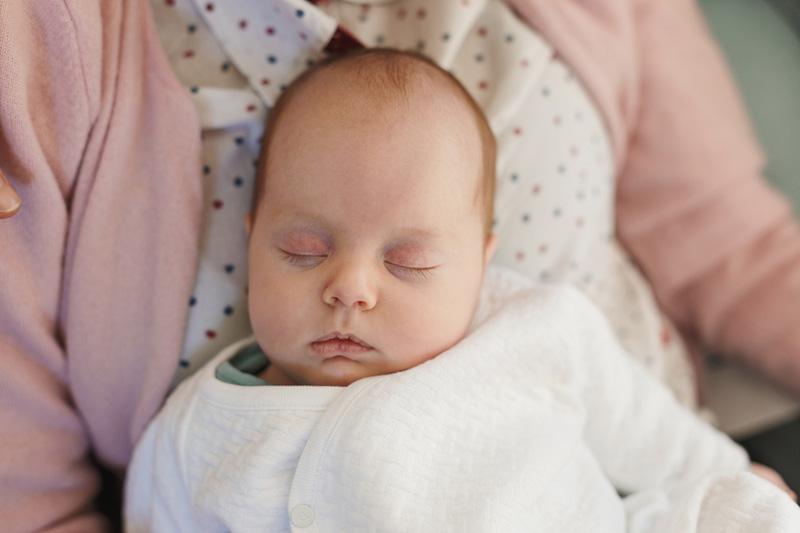 Portrait bébé toulouse