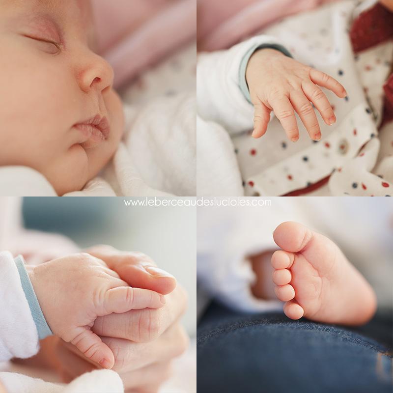 Séance photo bebe toulouse