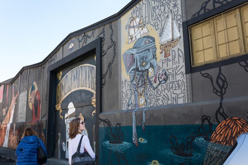 street art Toulouse 100taur 3