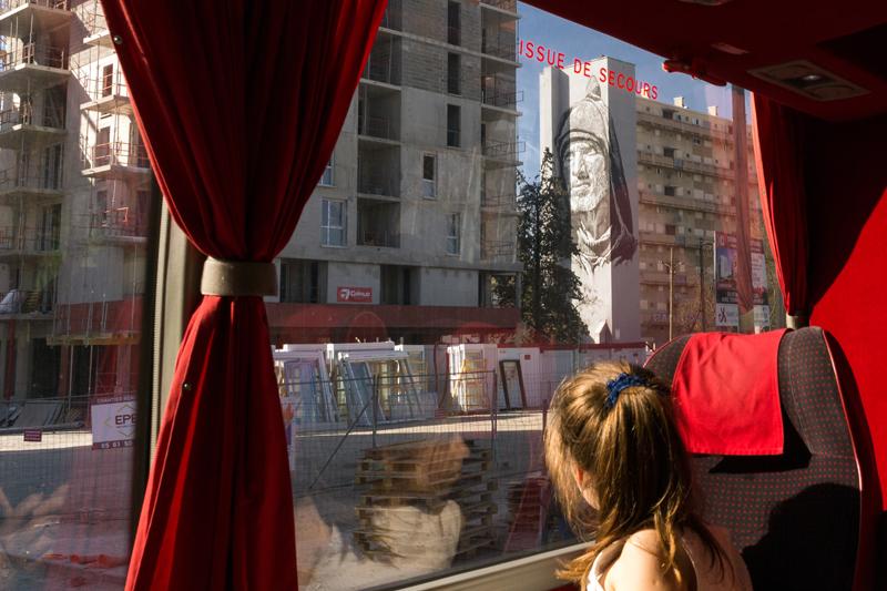 street art Toulouse Henrich Beikirch 2