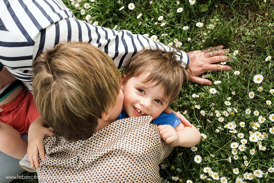 Photographe famille lifestyle toulouse