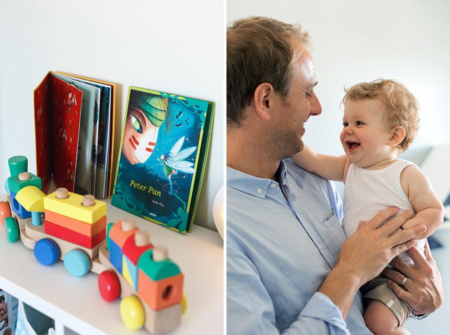Photographe famille lifestyle toulouse 3
