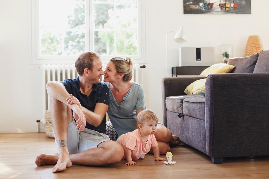 Séance famille famille complice toulouse