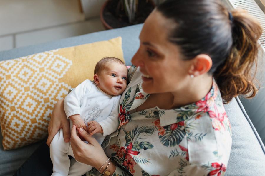 Photographe bébé à Toulouse