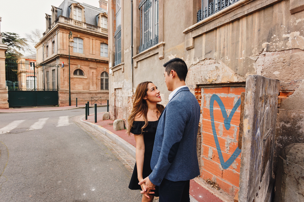 love session in toulouse