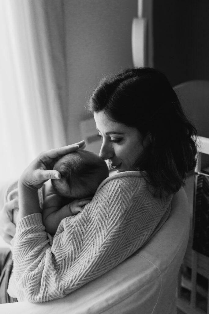 séance photo bébé à Toulouse